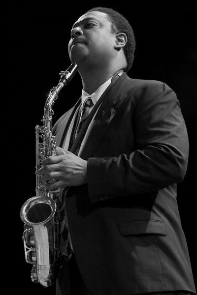 Vincent Herring / Jazz Vitoria 2009