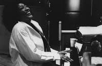 Marlena Shaw: Sound on Sound, NYC, 1996