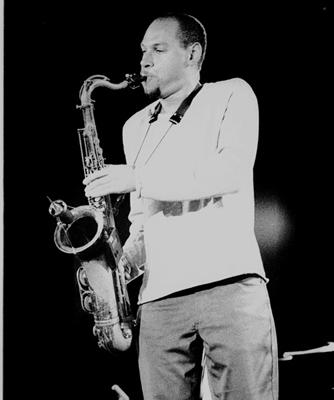 Joshua Redman, Brecon Jazz Festival, Wales