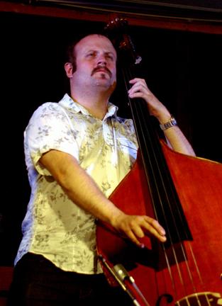 Dave Chamberlain 32284 Images of Jazz