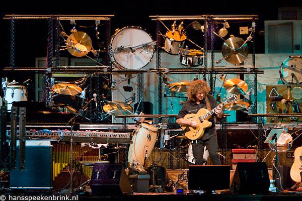 Pat Metheny's 2010 Orchestrion Tour
