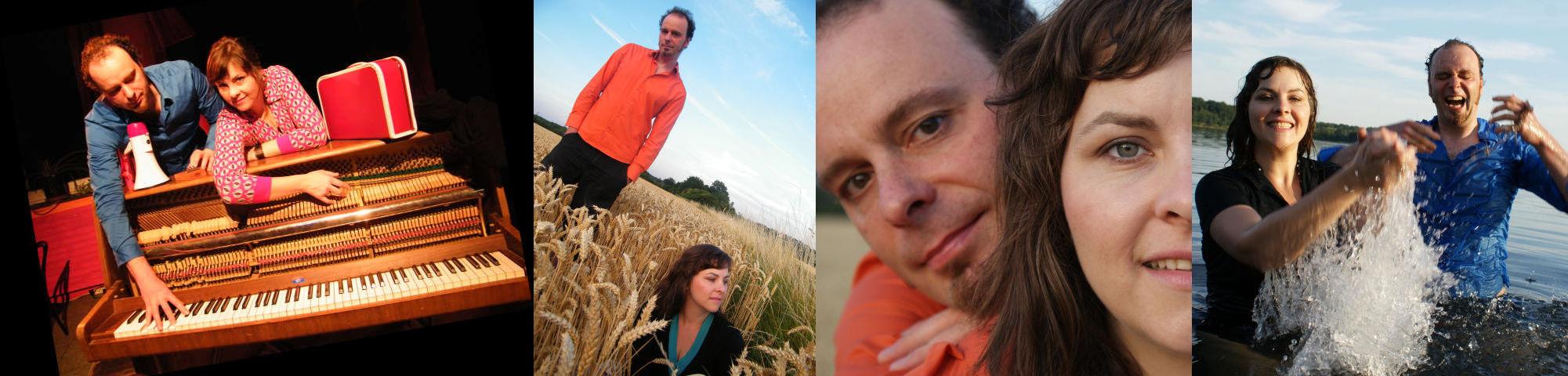 Marc Brenken & Anke Jochmaring (Voc)