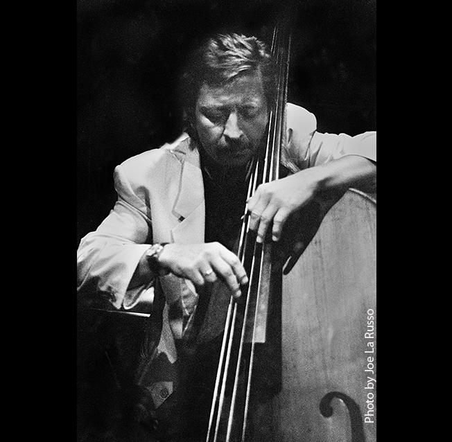 George Myraz 1990