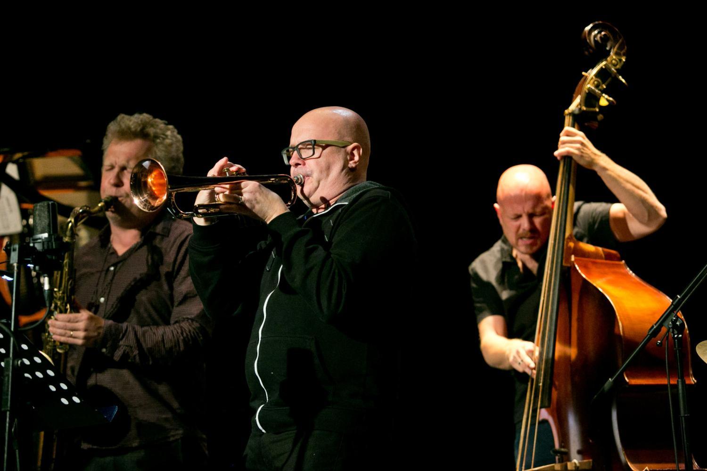 Atomic at Vilnius Jazz 2016