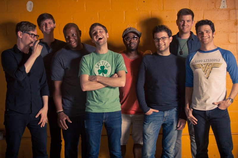 Snarky Puppy: The Whole Family
