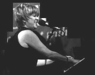 2003 Chicago Jazz Festival, Sunday: Karrin Allyson