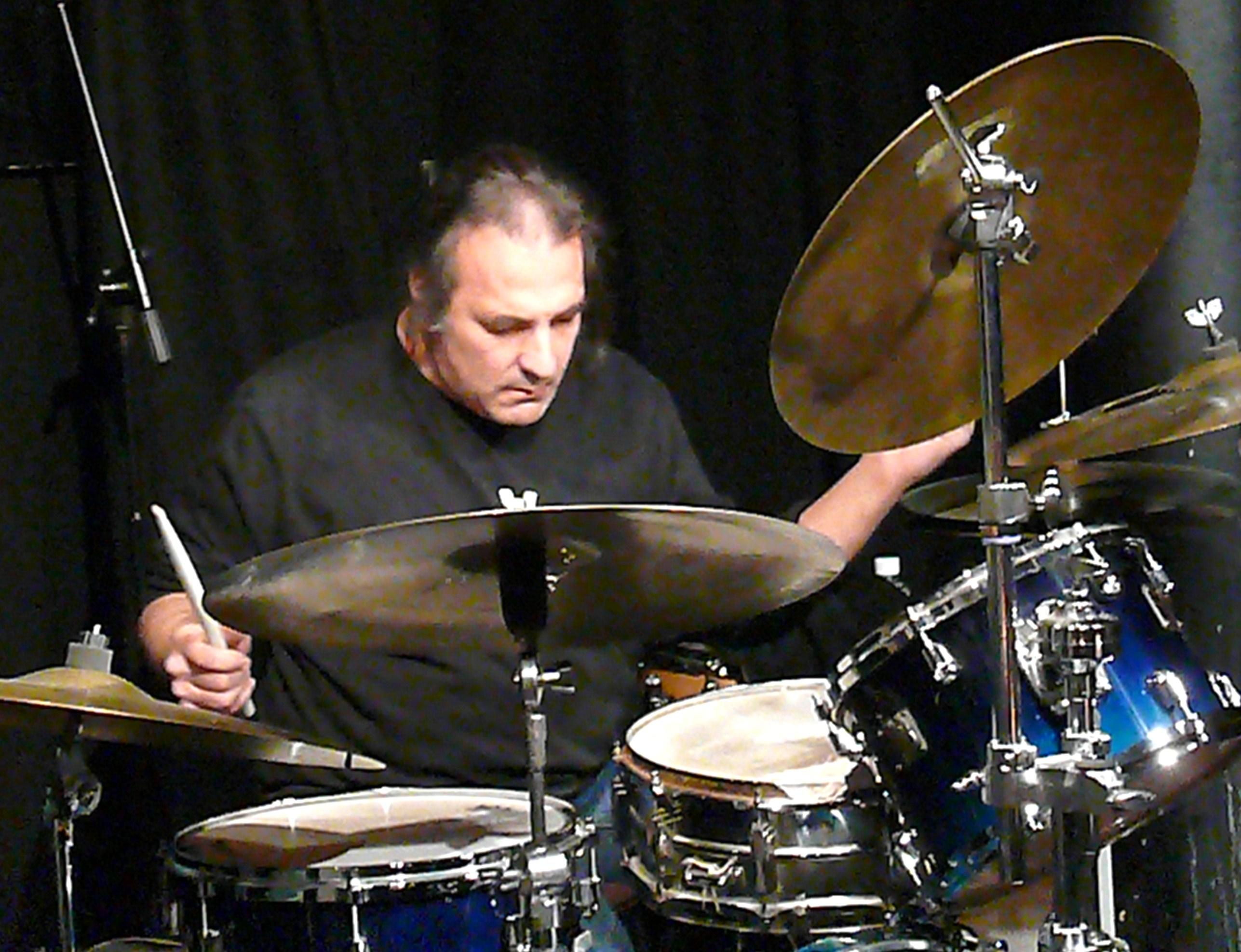 Tony Bianco at the Vortex, London 19 January 2010