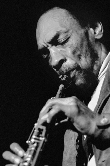 Sam Rivers: Luxembourg, 1982