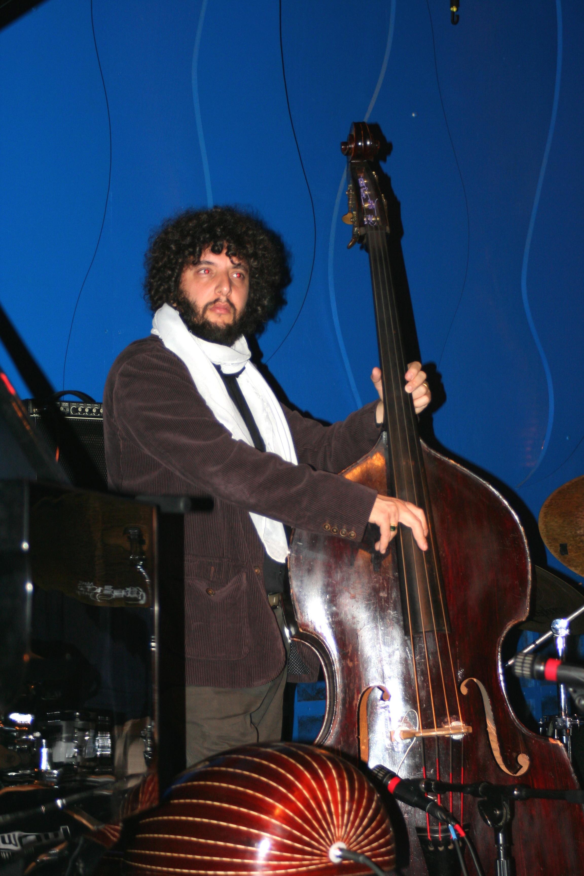 Lynne Arriale Trio @ Jazz Kitchen 2011