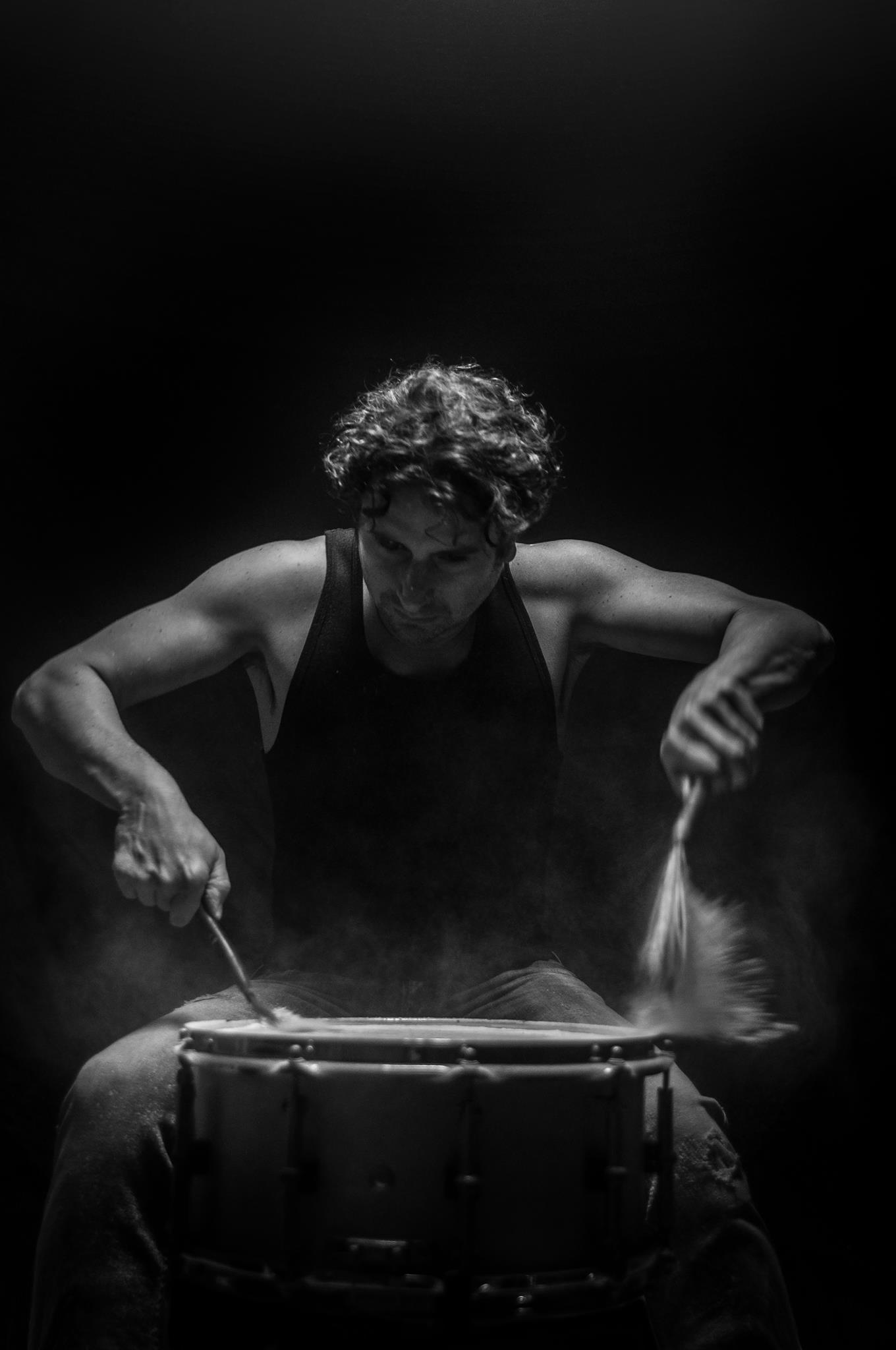 Sean Noonan Rhythmic Storyteller