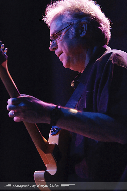 Bill Frisell / 2007 Montreal International Jazz Festival