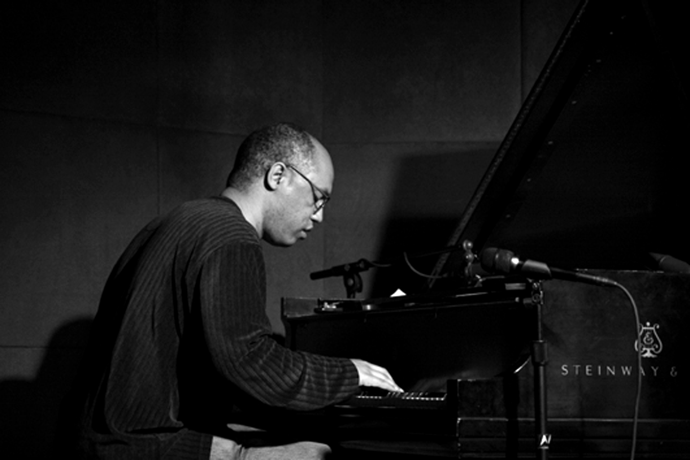 Billy Childs at Jazz Standard New York April 2006