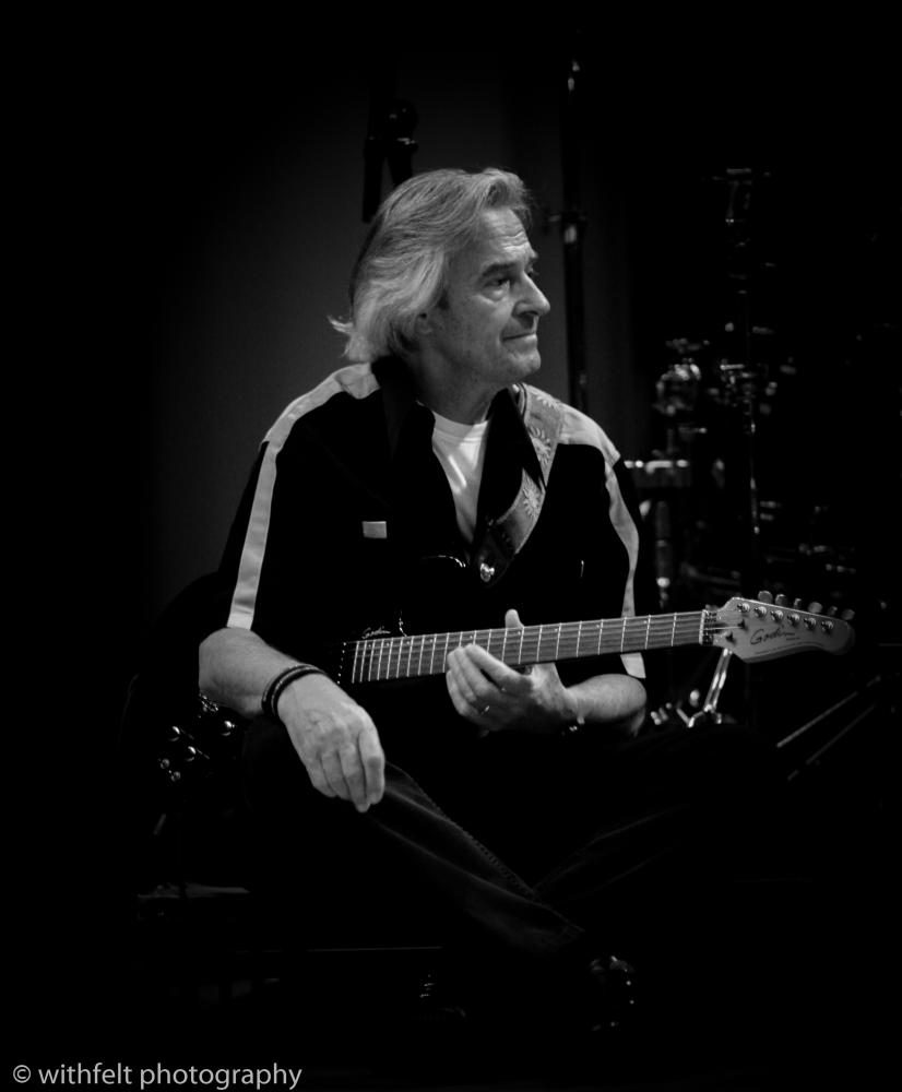 John McLaughlin 75 years today - Congratulations