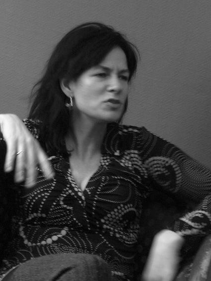 Susi Hyldgaard.