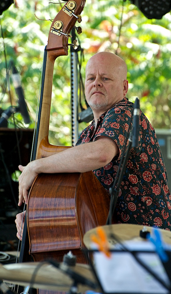 George koller - markham jazz festival