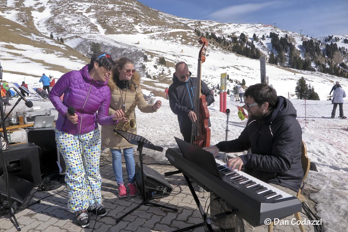 Dolomiti Ski Jazz - XX Edizione