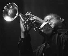 2004 Chicago Jazz Festiva, Saturdayl: Orbert Davis Leading His Quintet and Philharmonic Orchestra