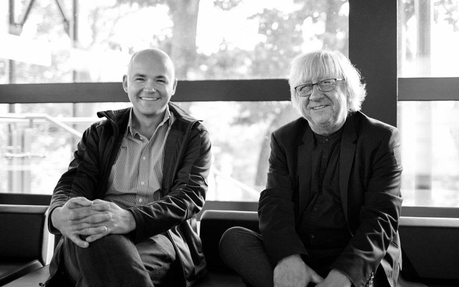 Piotr Turkiewicz And Andrzej Kosendiak, Jazztopad