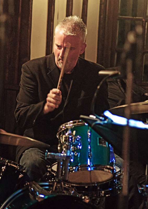Nick Millward, Craig Milverton Trio