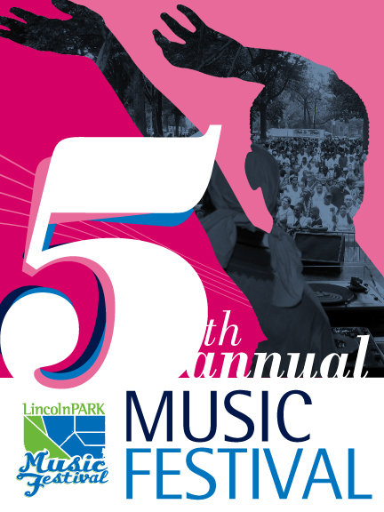 5th Annual Lincoln Park Music Festival