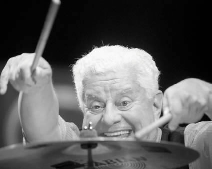 Tito Puente / San Sebastian 1997
