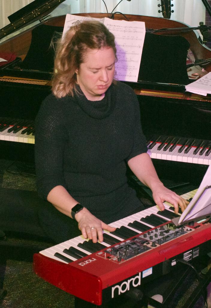 Sara Colman Band