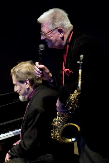 Adam Makowicz &Amp; Przemek Dyakowski - Gdansk/Poland in Nov. 2007