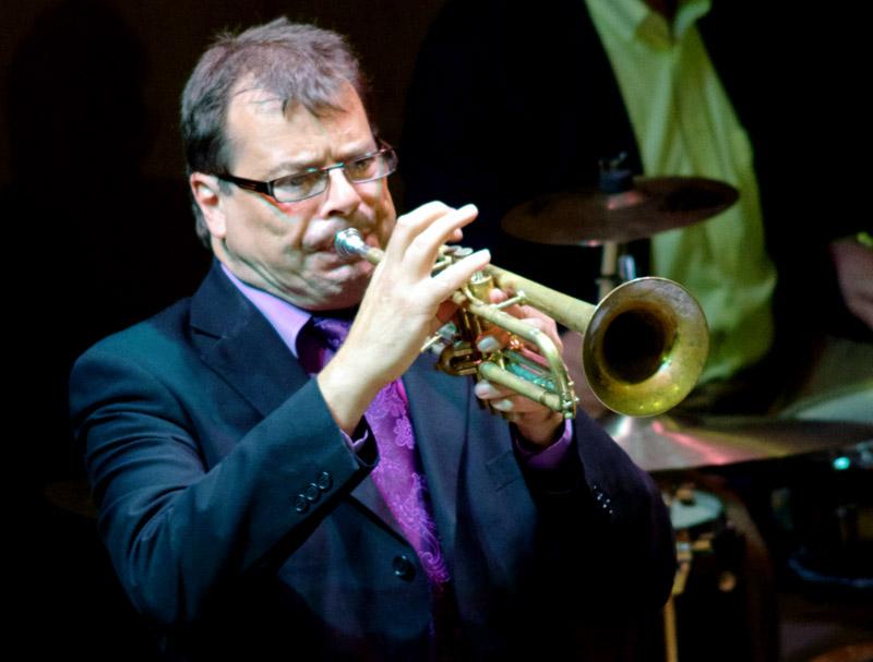 Steve Waterman, Steve Waterman Septet