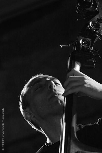 Gianluca Renzi. Copyright marcodamico.net - Do Not Reproduce