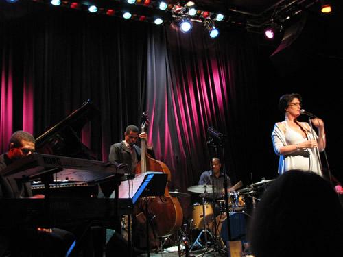 """""""Water"""" CD Release Jazz Alley Seattle"""