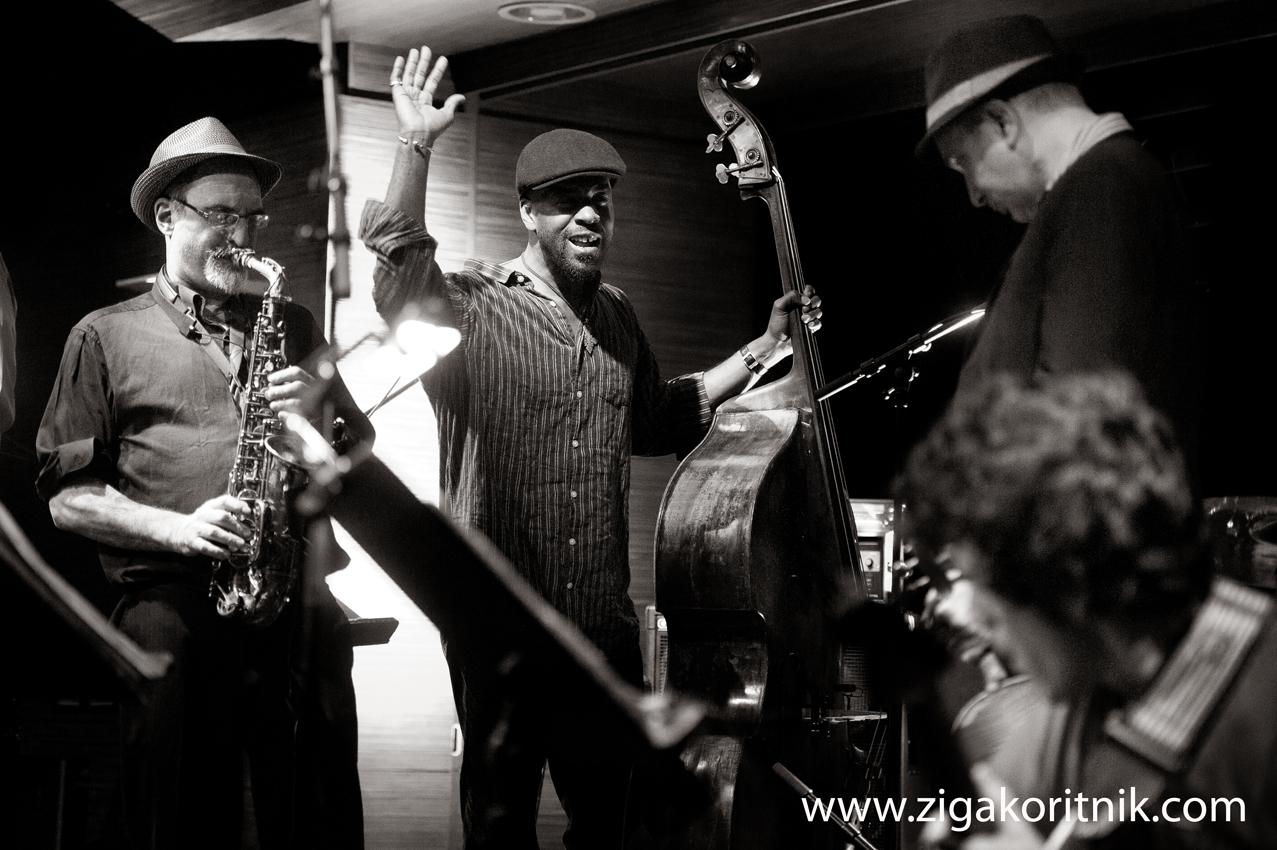 Jazz Passangers / Roy Nathanson, Brad Jones, Sam Bardfeld