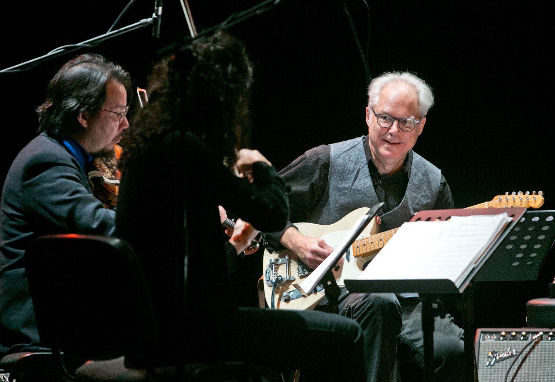 Bill Frisell - Music For Strings