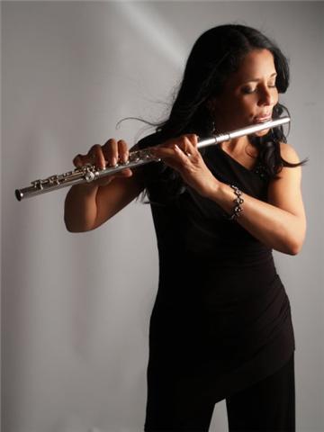 Joyce Spencer Flute