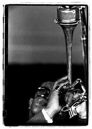 Dizzy Gillespie: New York City, 1960