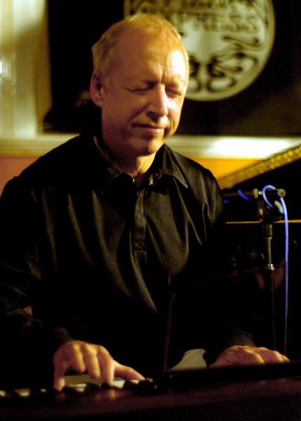 John Harriman 32705 Images of Jazz