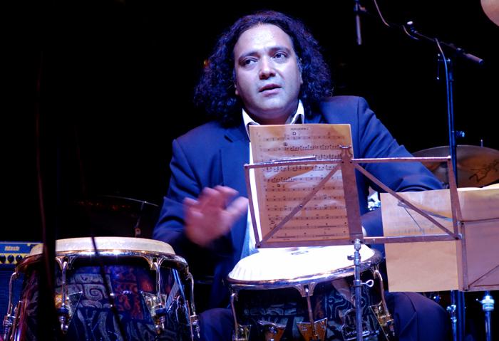 Satin Singh 34664 Images of Jazz