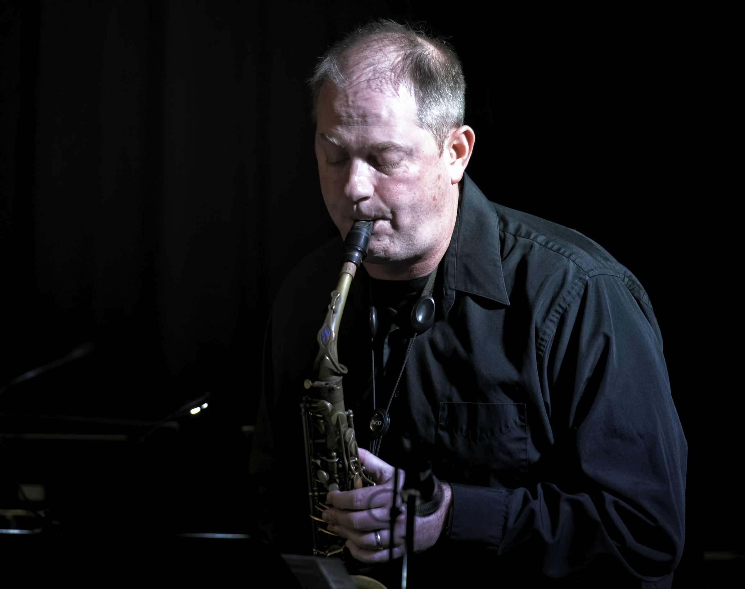 Eric Rasmussen And Scottsdale Community College Jazz Orchestra With John Hollenbeck At The Nash In Phoenix