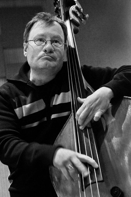John Geggie 2009