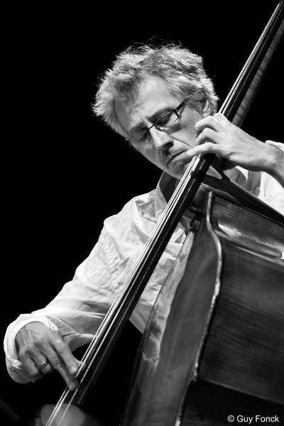 Bruno Chevillon 22.04.2011 Dudelange