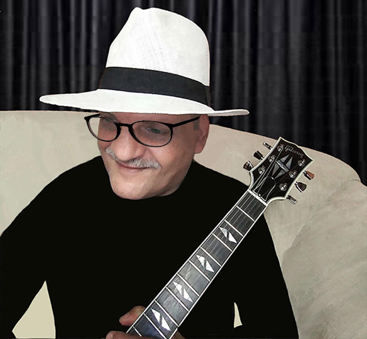 Advanced Jazz Guitar Master Classes