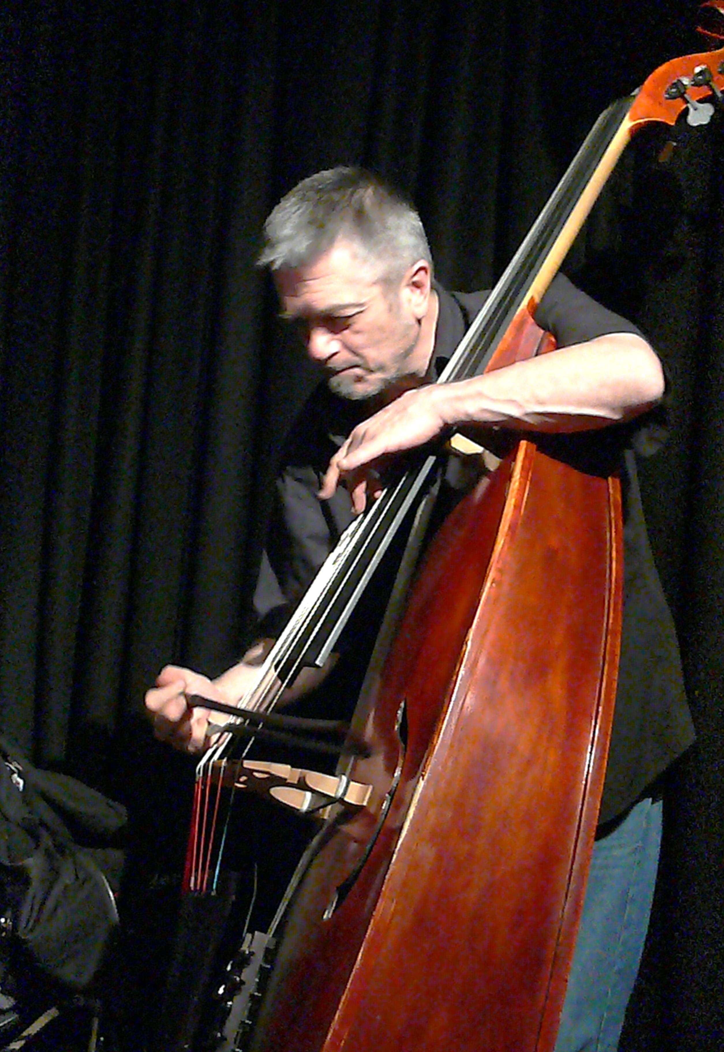 Paul Rogers at the Vortex, London, February 2010