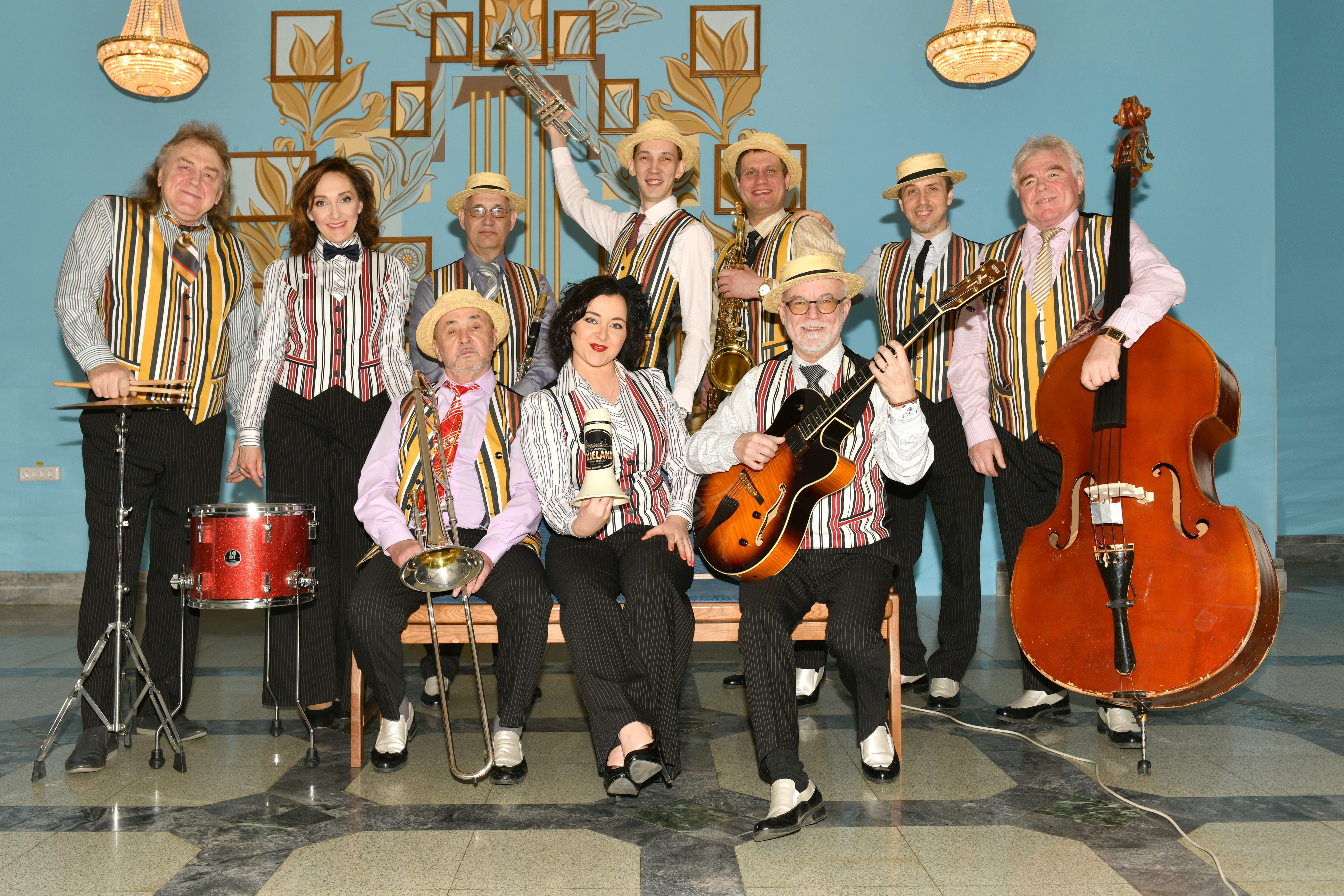 Uralsky Dixieland