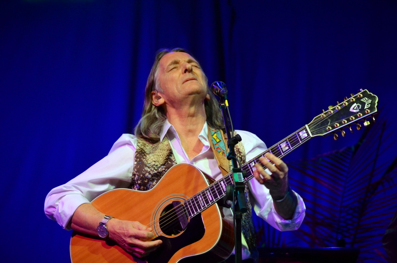 Roger Hodgson at the NYCB Theatre