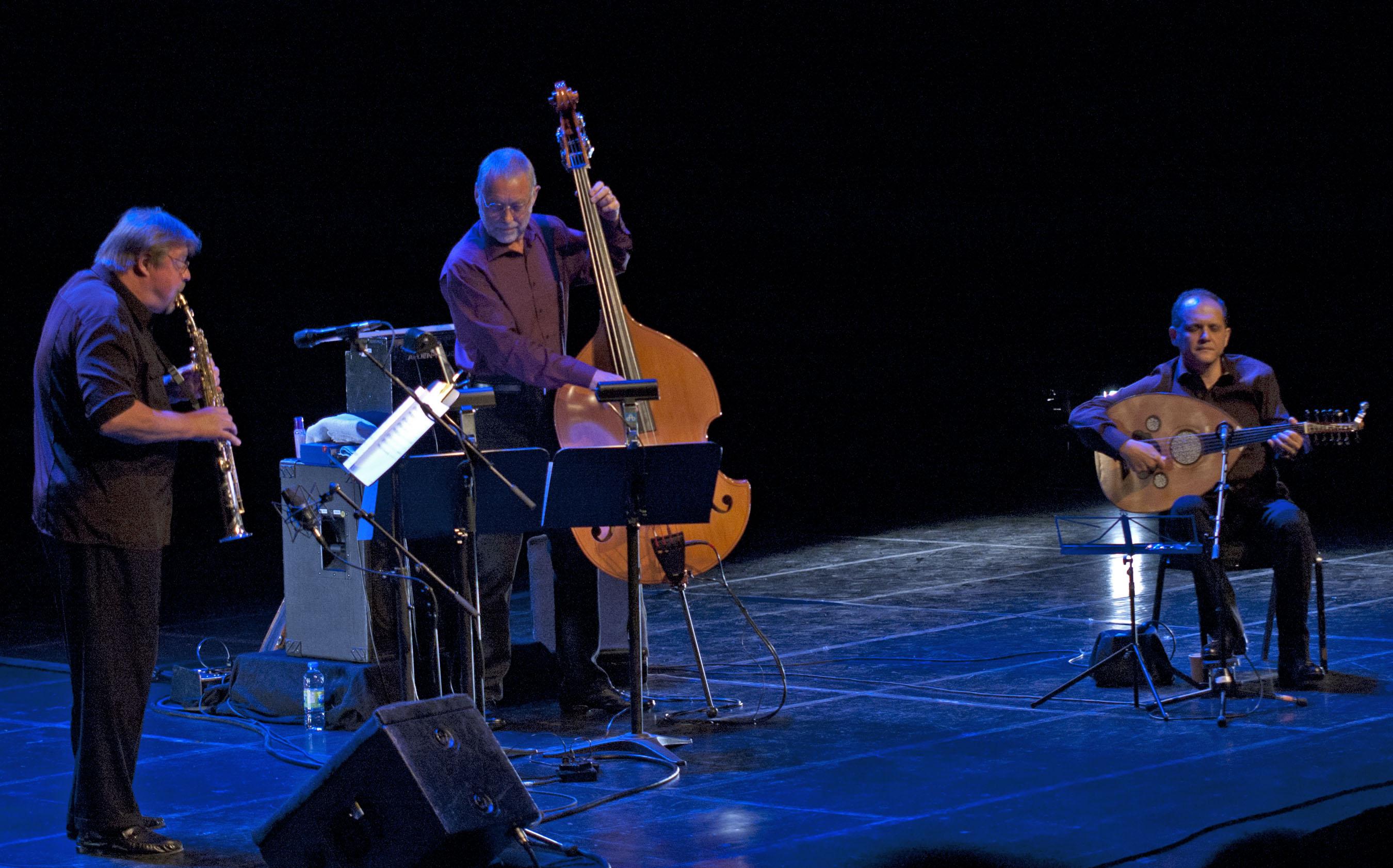 Thimar, 2011 Montreal Jazz Fest