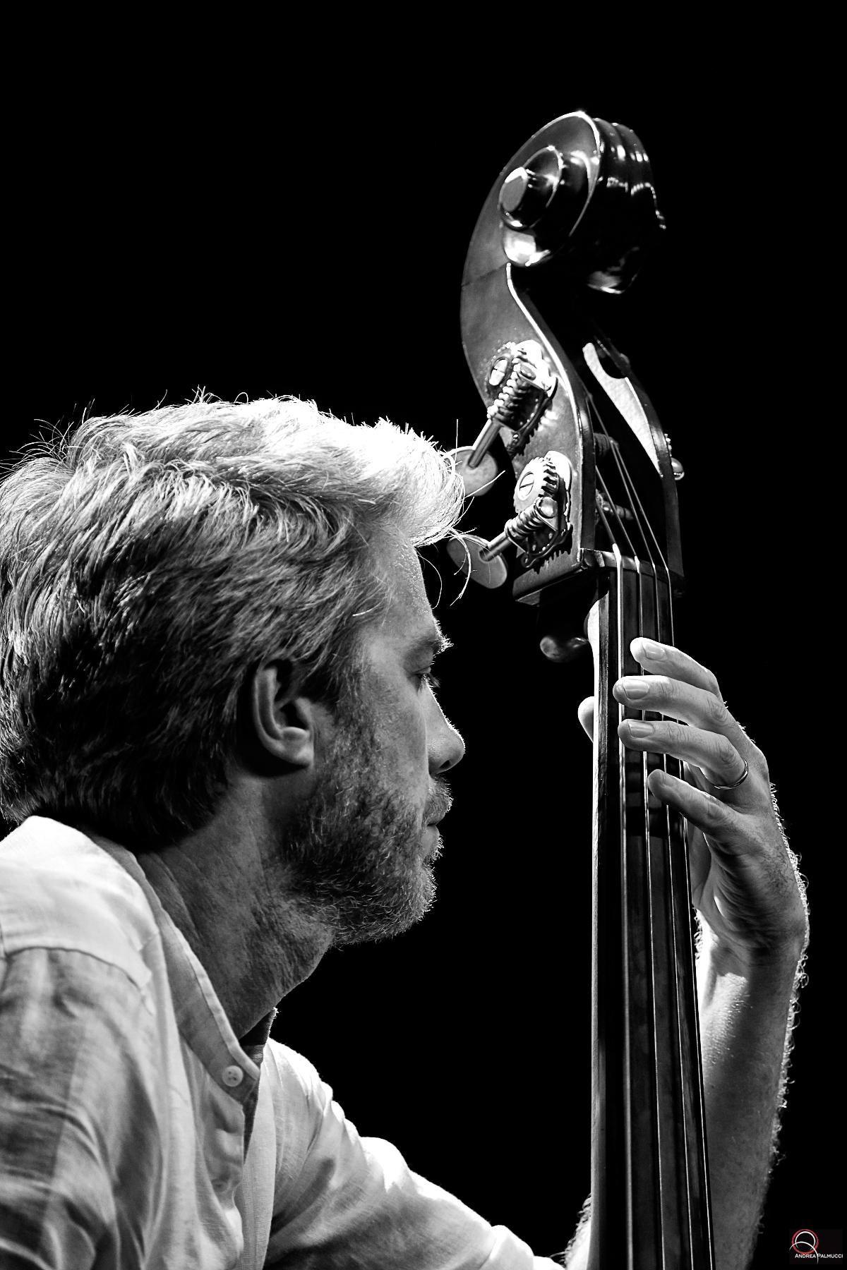 Kyle Eastwood - Unojazz Sanremo Festival