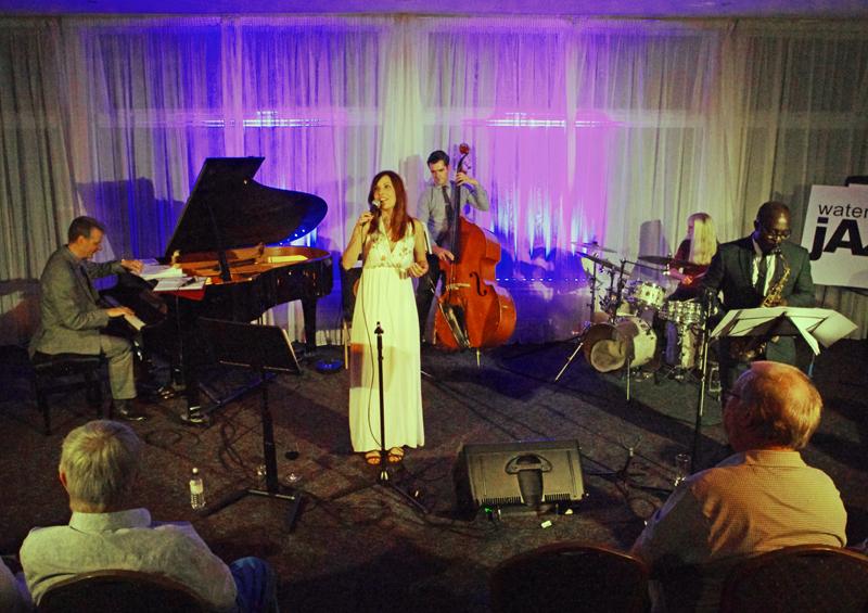 Jo Harrop Sings Peggy Lee