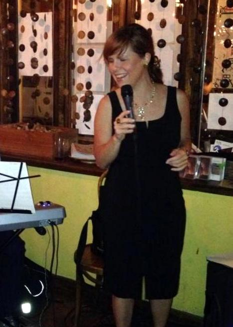 Jazz Vocalist Deeanne Gorman