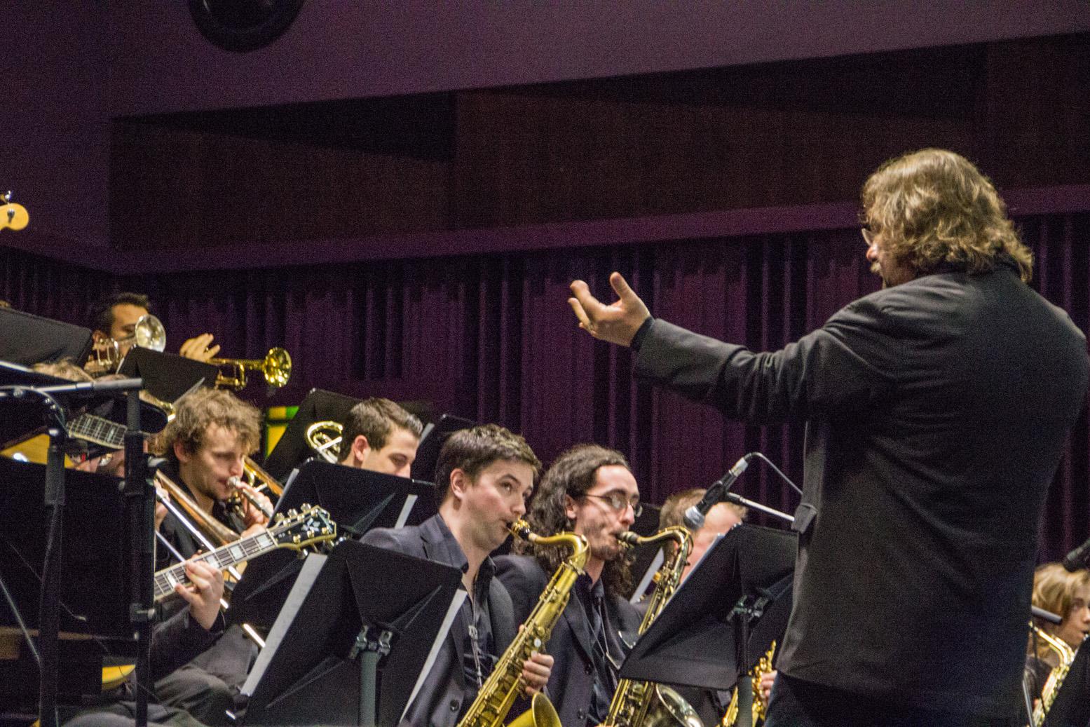 Cit cork school of music at cork jazz festival