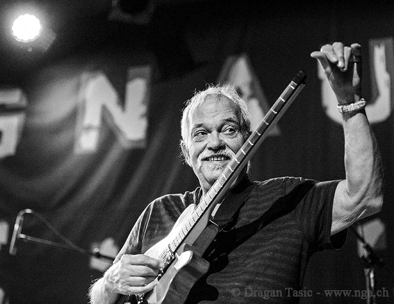 John Abercrombie Remembered