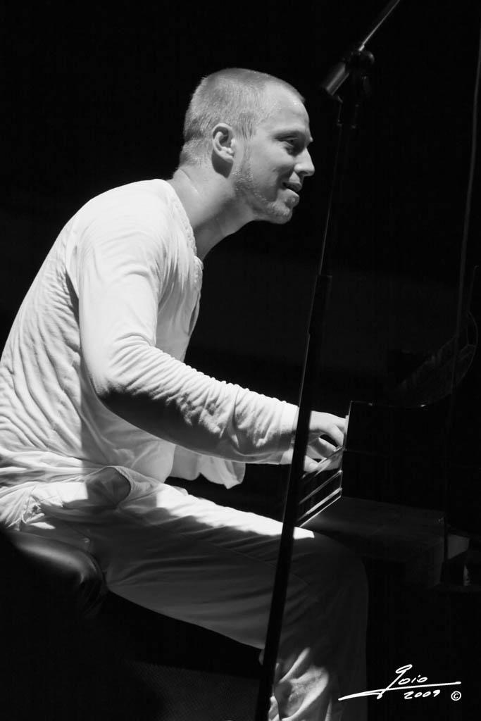 Martin Tingvall-2009